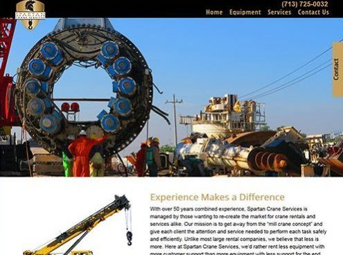 website design houston